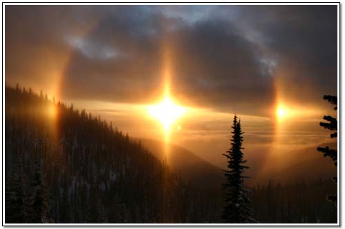 Sunburst at Whitefish Mountain Resort